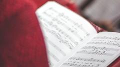 Curso Curso de Solfeo para Cantantes!
