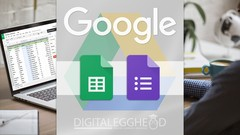 The most complete Google Sheets and Forms course from a best selling instructor. No prior knowledge …