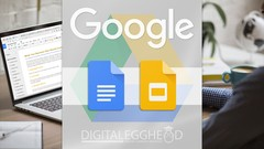 The most complete Google Docs and Slides course from a best selling instructor. No prior knowledge …