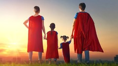 Parenting Strategies to help kids reduce stress, lower anxiety, push through fears, feel happier, …