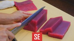 The Most Comprehensive Sushi Course Online