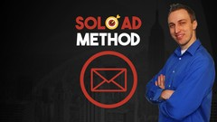 Solo ads aren't hard, but mastery of solo ads requires sales funnels, landing pages, tracking & some …