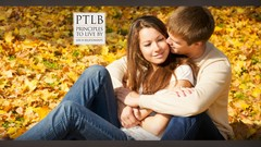 Easy-to-apply principles that empower, strengthen, even save marriages!