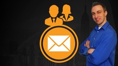Discover the secrets to email & online marketing. Double your sales through verbal, nlp & communique …