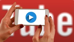 Aprenda, passo a passo, a criar, monetizar e fazer crescer seu canal no YouTube, sua comunidade e …