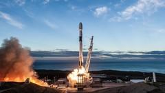 Fundamentals of Rocket Science, with Falcon 9