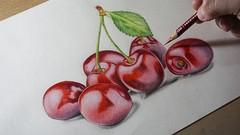 Imágen de Curso de Dibujo con Lápices de Colores, Dibujar Arte a Color
