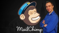 Learn how to use Mailchimp, grow an email subscriber list and build high quality email marketing …