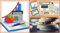 Complete guidance for book-keeping & accountancy class - 11 in less than 7 hours