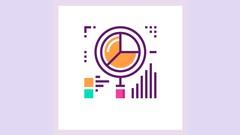 Master Data Analytics and Visualization with Power BI. Microsoft Power BI beginner to advanced. …