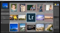 Pro photographer takes you from complete novice through to expert, step by step. Inc tips, tricks …