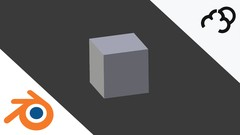 Go through the utter most basic steps to get you started in Blender