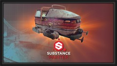 Create complex shaders and materials for games and film with Substance!