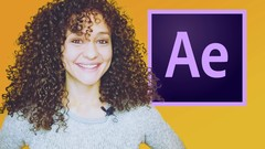 Create motion graphics videos from A-Z using After Effects with project based learning approach - …