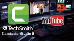 Aprende a editar vídeos de manera profesional con Camtasia