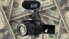 Gana Dinero con Youtube de forma Automática incluso sin Subir Vídeos en un Año entero.