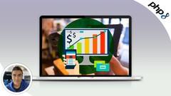 Imágen de Crea sistemas POS Inventarios y ventas con PHP 8 y AdminLTE