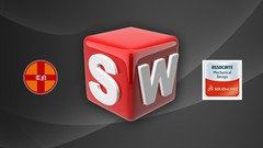 Short-time training, big achievement on SOLIDWORKS CSWA certificate
