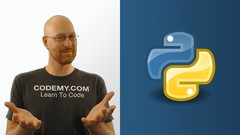 Learn Python 3 Programming Fast!