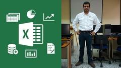 Imágen de El poder de Excel desde lo básico hasta el análisis de datos