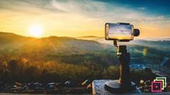 Lerne selbst Interviews, Video-Statements und Event-Videos für Facebook, YouTube und Instagram zu …