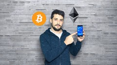 Imágen de Comprar Bitcoin Ethereum Cryptomonedas y Enviar Blockchain