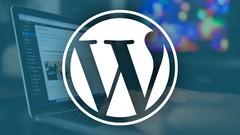 The WordPress Bootcamp: Build 11 Websites with WordPress