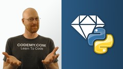 Python Programming and Ruby Coding are popular for a reason! Become a Software, Coder, Web …