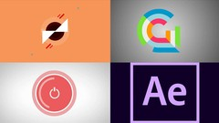 After Effects CC & CS6 Training: Master Motion Graphics, VFX & Animation. Use Kinetic Typography & …