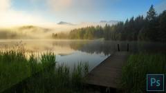 Optimiere deine Landschaftsaufnahmen gezielt mit Bildbearbeitung