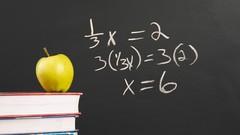 Curso Álgebra fácil para principiantes: las bases del álgebra