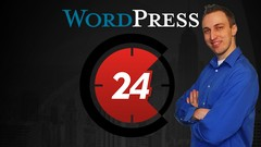 Blog, article, ecommerce - it doesn't matter. Install it in 1 hour with WordPress. Online marketing …