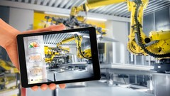 Tudo o que você sempre quis saber sobre a Indústria 4.0 (Quarta Revolução Industrial)!