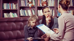 A therapist shares her experience of working with children, adults and offenders