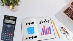 Imágen de Aprender álgebra básica