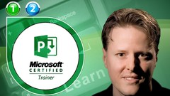 Master Microsoft Project - Project from Beginner to Advanced