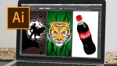Imágen de Adobe Illustrator CC - Avanzado: Magia vectorial. 2021