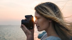 Looking for a photography course for beginners & learn your camera, nature, portraits, flash, …