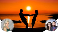 Develop true love & greater intimacy & a relationship growth mindset, stop destructive conflicts, …