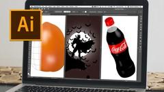 Curso Adobe Illustrator CC Máster: De Básico a Profesional. 2021