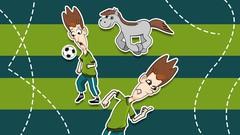 Become a successful 2D cartoon animator (Cutout style)