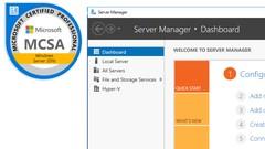 70-740 Windows server 2016 Installation, Storage et Compute