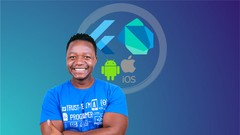 Build Flutter iOS and Android Apps with a Single Codebase - Learn Google's Flutter Mobile …