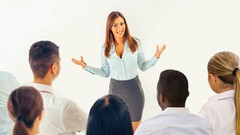 2020 Complete Public Speaking Masterclass For Every Occasion