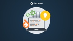 Shopware Developer Training Advanced - KostenloseKurse.com