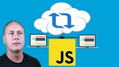 Complete JSON AJAX API Code Course Beginner to Professional