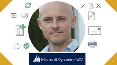Are you working with Dynamics NAV and would you know how basic accounting works? Then this Debit / …