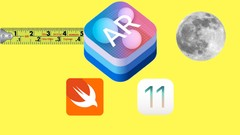 ARKit - Create Augmented Reality Apps for iOS Apps