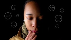 Non-medicated ways to control anxiety and depression right now!  Detailed information from a …