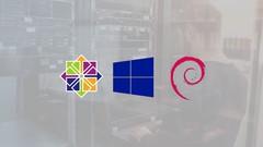 Imágen de Administrador de Sistemas Junior en Windows Server y Linux